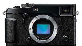 X-Pro2 発売開始は2月18日
