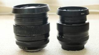 カメラ・レンズは買い替え前提?