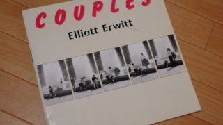 COUPLES(カップルズ) Elliott Erwitt(エリオットアーウィット)の写真集
