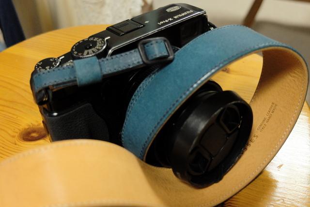 ストラップ ユリシーズ 【レビュー】オシャンティなカメラ用リストストラップ!ユリシーズのアルチェーレがめっちゃ上質なのでオススメしたい