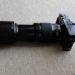 望遠レンズ XF55-200mm